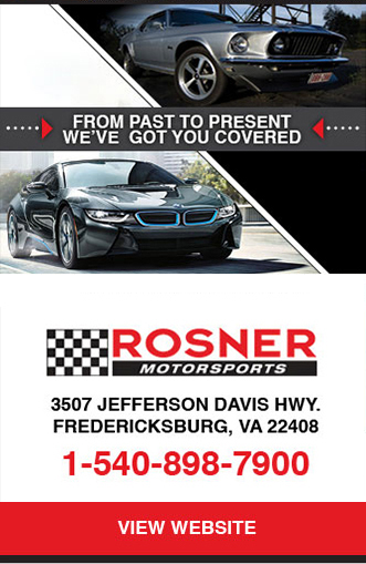 Rosner Automotive | Stafford Frederiscksburg VA Toyota Dealership |  Melbourne Dealership.